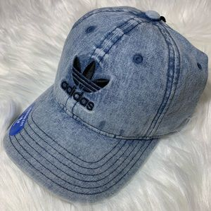 Adidas Unisex Adjustable Strap Baseball Cap